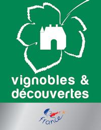Vignobles et Découvertes - réseau de partenaires