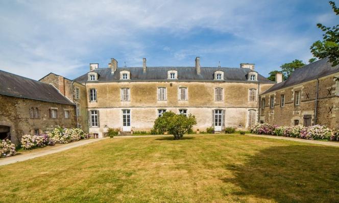 Château du Coing, un lieu de réception pour des mariages ou séminaires