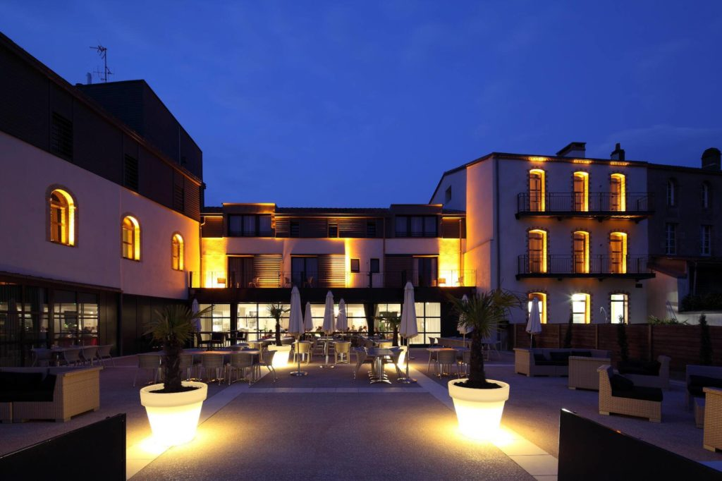 Villa Saint Antoine - Best Western